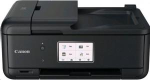 Canon PIXMA TR8550 Inkoustová tiskárna, černá