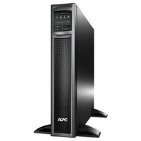 APC Smart-UPS X 750VA Rack/Tower LCD 230V