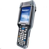Intermec CK3XA - 2D, EX25, USB, BT, Wi-Fi, num. terminal+baterie barva:černá