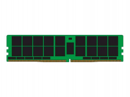 Kingston ValueRAM - DDR4 - 32 GB - LRDIMM 288 pinů - 2400 MHz / PC4-19200 - CL17 - 1.2 V