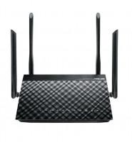 ASUS DSL-AC52U Dvoupásmový ADSL/VDSL modemový Wi-Fi router DSL-AC52U s podporou standardu 802.11ac