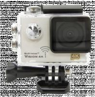 Easypix GoXtreme Vision 4K ULTRA HD silver
