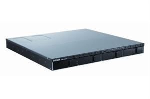 D-Link DNR-322L 2-Bay mydlink Net. Video Rec. 9ch.