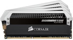 Corsair Dominator Platinum CMD32GX4M4B3733C17, 32 GB (4 x 8 GB) DDR4, 3733MHz, paměťový modul