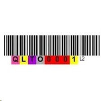 Barcode Labels | LTO 5