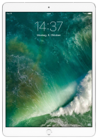 """iPad Pro 10,5"""" Wi-Fi+Cell 64GB - Silver"""
