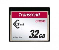 Transcend CFast 2.0 CFX600 32GB