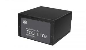 Cooler Master zdroj MasterWatt Lite 230V 700W