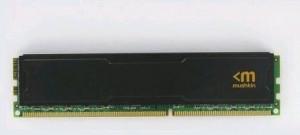 Mushkin Enhanced Stealth Stiletto DIMM 4GB, DDR3L-1600