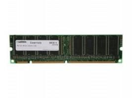 Mushkin Essentials DIMM 256MB, SDR-133