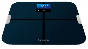 Medisana BS 440 - Elektronická osobní váha