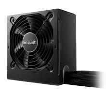 be quiet! System Power 9 600W 600W ATX Černý napájecí zdroj
