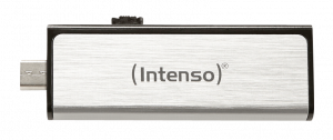 Intenso Mobile Line 32GB USB + micro USB 2.0