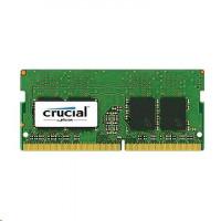 Crucial - Pamět RAM 8GB DDR4 2133 MT/s SODIMM 260pin