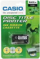 Casio TR-18 BK černá barva Ink páska Cassette