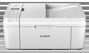 Canon PIXMA MX 495 bílá - multifunkční inkoustová tiskárna