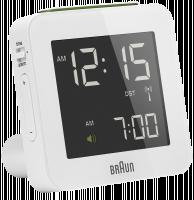 Braun BNC 009 Radiobudik Multiband bila
