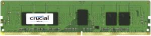 Crucial 4GB DDR4 2133 MT/s CL15 RDIMM 288pin x8 ECC Registered