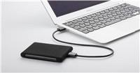 FREECOM HDD/Mobile Drive XXS 3.0 1TB USB 3.0