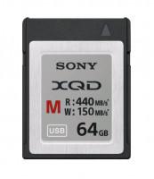 Sony XQD Memory Card M 32 GB 150 MB/s