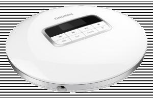 Grundig CDP 6600 CD přehrávač, bílá