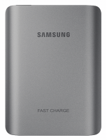 Samsung Powerpack 10200 mAh EB-PN930 šedá
