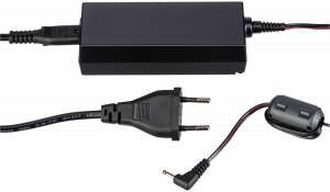 Canon CA PS700 - Síťový adaptér - 1 výstupní konektor(y) - pro Canon MV5; EOS 1200, Kiss X70, Rebel