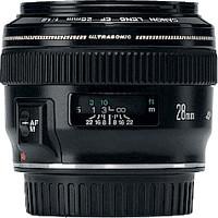 Objektiv Canon EF 28mm f/1,8 USM