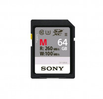 SONY SD karta SF64M 64 GB