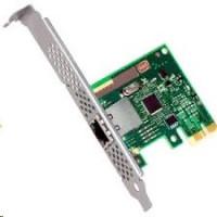 Intel Ethernet Server adaptér I210-T1, retail unit