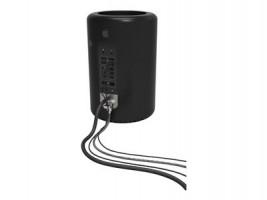 Maclocks Lock Bracket - Bezpečnostní kabelový zámek - 2 m
