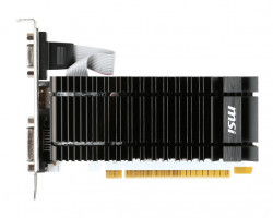 MSI GeForce GT 730, 2GB DDR3