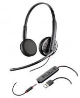 Plantronics Blackwire 325.1-M Stereo HS