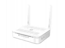 LevelOne WGR-8031 Dvoupásmový (2,4 GHz / 5 GHz), bezdrátový router