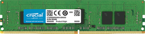 Crucial 4GB 2666MHz DDR4 CL17 SR x8 ECC Registered DIMM 288pin