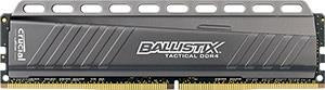 Crucial Ballistix Tactical LT 4GB 2666MHz DDR4