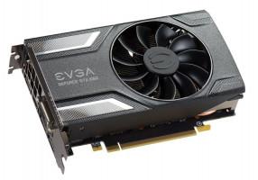 EVGA GeForce GTX 1060 SC Gaming / PCI-E / 6144MB GDDR5 / 3x DP / HDMI / DVI / VR Ready