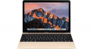"""MacBook 12"""" i5 1.3GHz/8GB/512GB/CZ Gold"""