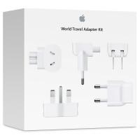 Apple World Travel adaptér sada - Souprava adaptérů napájecího konektoru