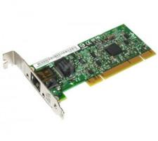 INTEL PRO/1000 GT Desktop PCI adapter, Low Profil