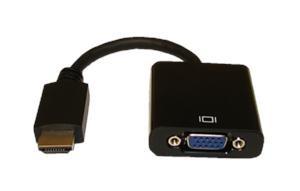 Fujitsu VGA Conversion kabel