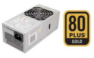 Fortron TFX FSP300-60SGV 80PLUS GOLD, 300W