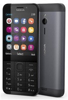 Nokia 230 Single SIM Black