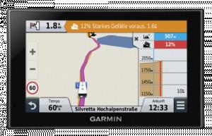 Navigace - Garmin Camper 660LMT-D EU