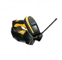 Datalogic PM9500-DK, 2D, HP, RB, multi-IF, Display, 16 keys, sada (RS232)(skener, RS232 kabel, kolébka)