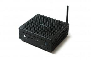 ZOTAC ZBOX CI527NANO, i3-7100U, DDR4-2133, SATAIII, DP/HDMI