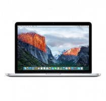 "MacBook Pro 13"" Intel Core i5 2.3GHz/8GB/256GB SSD/Iris Plus 640 - Silver"