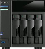 NAS Asustor AS-6104T 0/4HDD