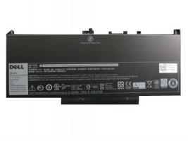 Dell Baterie 4-cell 55W/HR LI-ON pro Latitude
