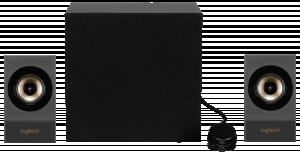 Logitech Z537 Powerful Sound s Bluetooth